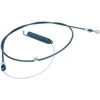 John Deere Original Equipment Cable #VGA10048