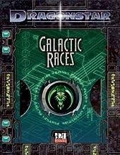 Dragonstar: Galactic Races by Fantasy Flight Games (2002-12-01)