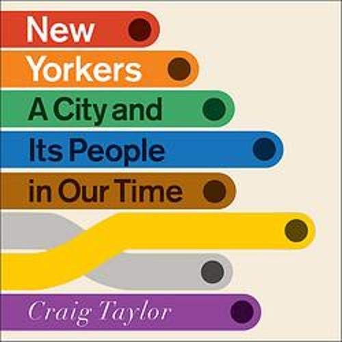New Yorkers cover art