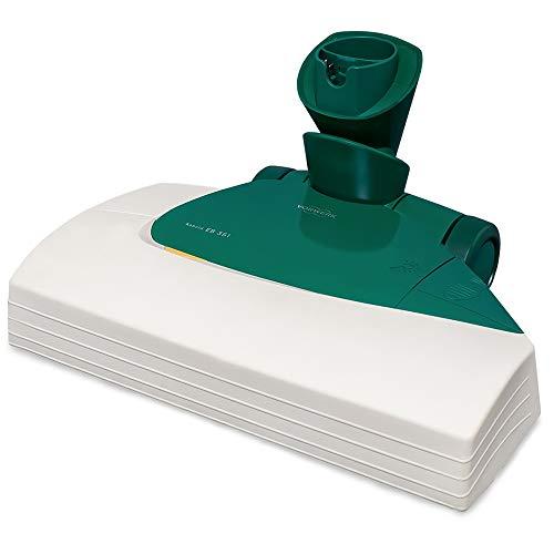 Vorwerk Elektrobürste EB 351 - elektrische Teppichbürste passend für Kobold Tiger Staubsauger - Garantierte Bestleistung beim Saugen