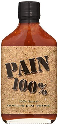 Oj Pain - Salsa picante