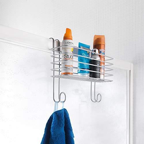 Metaltex - Cesta para toallero eléctrico de Pared (Revestimiento Polytherm)
