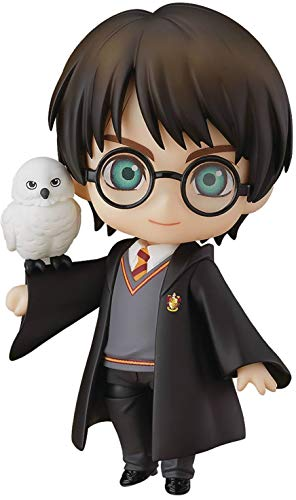 Good Smile Nendoroid Harry Potter image