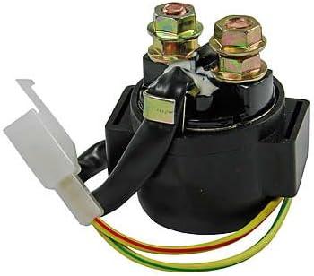 Anlasser Magnetschalter 12v Universal Für Kymco Kxr 250 Sport Auto