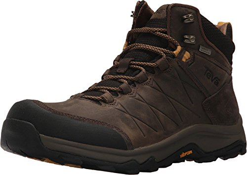 Best Teva Mens Hiking Boots