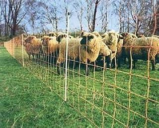 Ersatzpfahl für Geflügelnetz Weidenetz Pferde Schafnetz Euronetz  Weidezaunpfahl