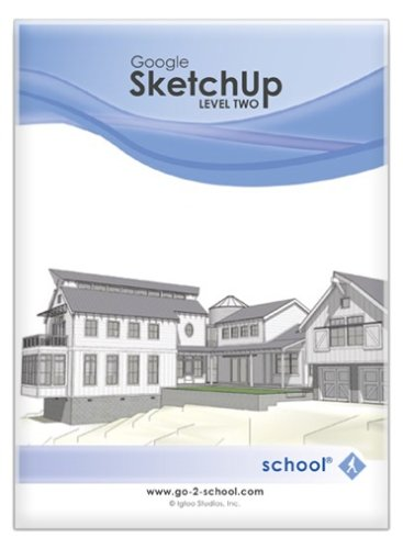 Google SketchUp Level Two