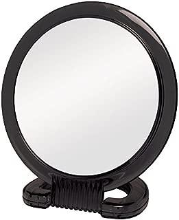 Diane Plastic Handheld Mirror, 6 x 10 Inches