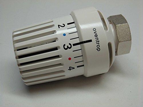 Oventrop Thermostat Uni LH M30 x 1,5 mit Nullstellung