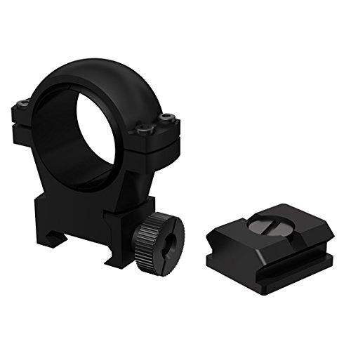Picotronic LA-BRACKET02 universelle Halterung für alle LASERLUCHS IR-Aufheller mit 20mm Ringdurchmesser - 70126419