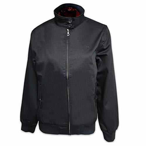 merc London Women's Mary Harrington Jacket - Black - Medium