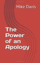 The Power of an Apology