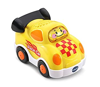 VTech Go! Go! Smart Wheels Race Car Multicolor