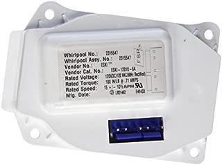 Whirlpool W10271509 Ice Auger Drive Motor, Model: W10271509, Hardware Store