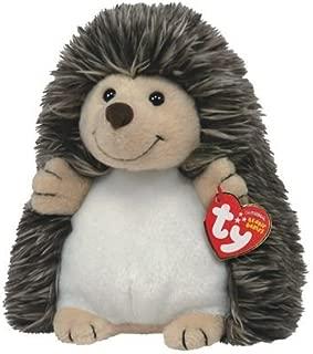 TY Beanie Baby Prickles Hedgehog