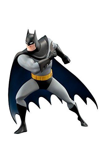 Batman Animated Artfx+ Statue KOTOBUKIYA Preto
