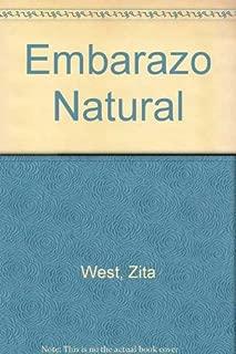 Embarazo Natural (Spanish Edition)