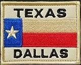 Texas State Flag...image