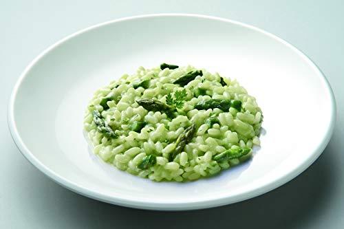 Risotto agli Asparagi - 4:20 THECLUB Gourmet - GUSTO IN CUCINA - 100% PRODOTTO ITALIANO