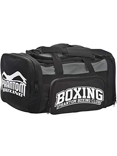 Phantom Sporttasche Tactic | Sport Gym-Bag Fitness Training | 80 Liter Groß (Boxing)