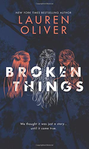 Image of Broken Things