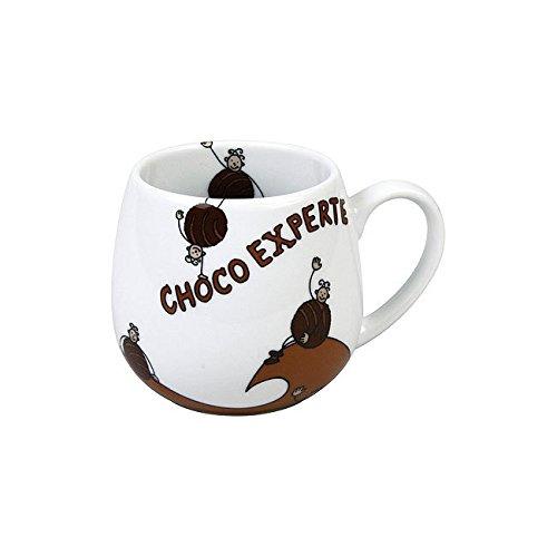 Könitz Kuschelbecher Choco Expert