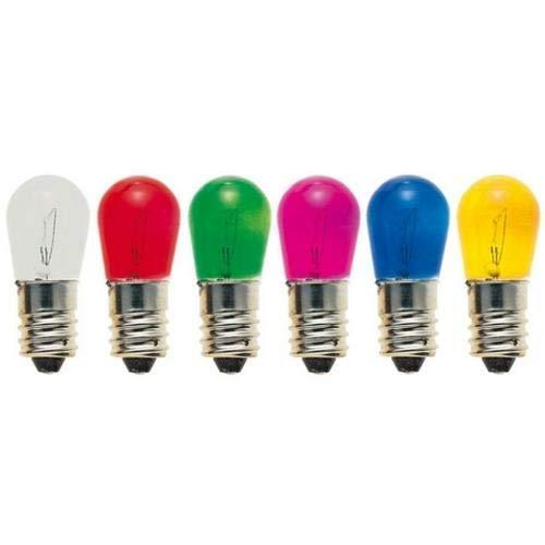 ARTELETA 60258 LAMPADA 14V 5W E14 BLU