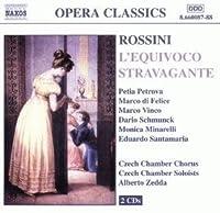 L'Equivoco Stravagante (Rossini in Wildbad Festival 2001) (2002-08-20)