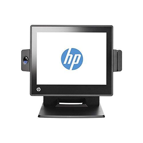 HP rp7800POS Intel Pentium G8504GB 320GB/HDD POS