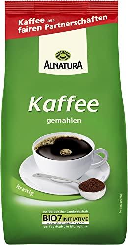 Alnatura GmbH -  Alnatura Bio Kaffee,