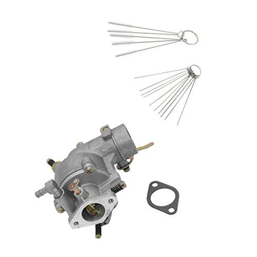 Nouvelle Pelouse /& Jardin Équipement Moteur Carburateur Pour Briggs /& Stratton 799583 Mover