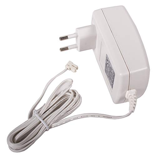Superrollo professional GW60 Netzteil, original Netzteil des elektrischen Gurtwicklers