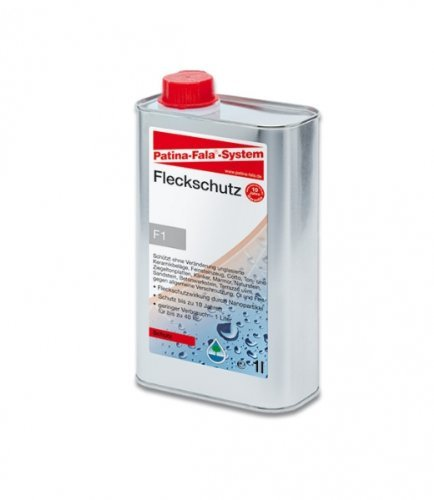 Patina-Fala® F1 Fleckschutz - 1 Liter