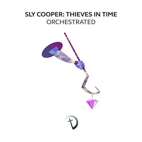 Sly Cooper: Thieves in Time Theme (Orchestrated)