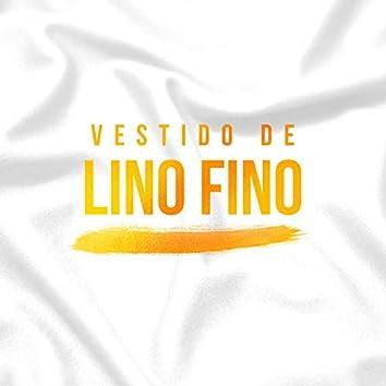 Vestido de Lino Fino (feat. Louis Navarro)