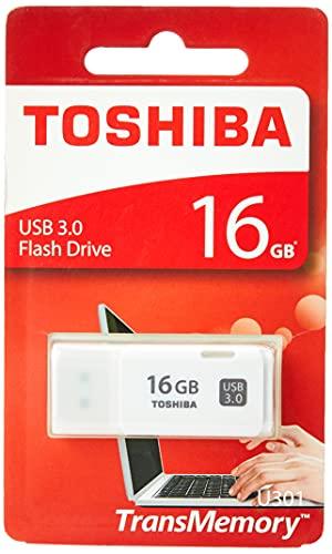 Toshiba TransMemory U301 - Mem...