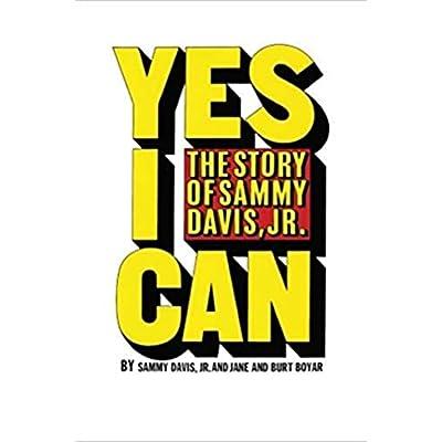 sammy davis jr book