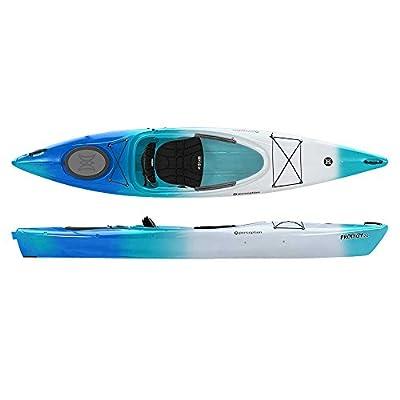 Perception Perception Kayak Prodigy Sit Inside for Recreation by Perception