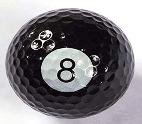 Greenly Golf Snooker Design Sport Neuheit Praxis Golfball Weihnachten Souvenirs Geschenk
