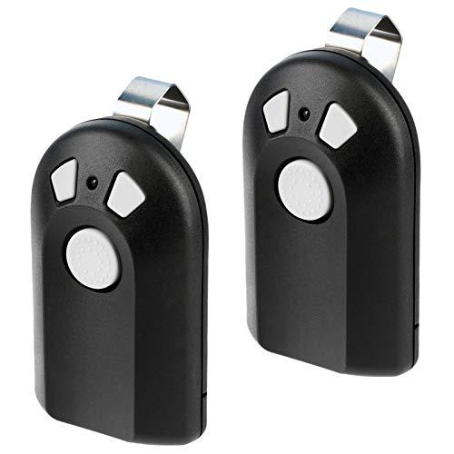 2 for Genie Garage Door Remote Intellicode ACSCTG Type 3