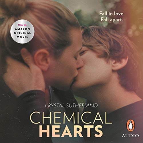 Our Chemical Hearts cover art