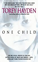 One Child by Torey L. Hayden (2002-07-30)