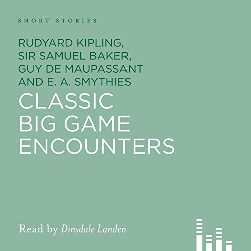 Classic Game Encounters (Unabridged Selections) Titelbild