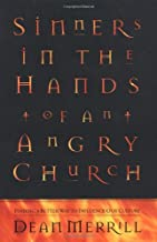 Sinners in the Hands of an Angry Church