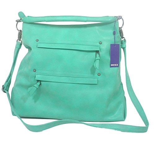 Mexx Handtasche Grün