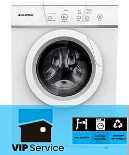 Amazon.es: 3 estrellas y más - Lavadoras y secadoras: Grandes ...