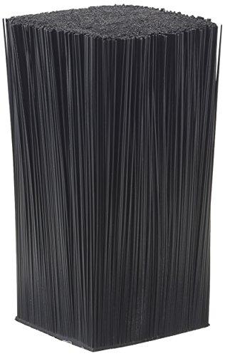 WMF 6060261890 Brosses de Rechange pour Bloc à Couteaux, Plastique, Argent, 21 x 10 x 10 cm