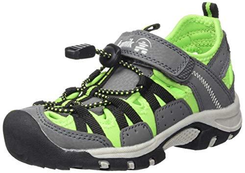 Kamik Wildcat Gesloten sandalen voor kinderen, uniseks