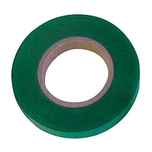Cinta Atadora PVC 11 x 0,15 mm. x 26 metros Verde (Pack de10 Rollos)