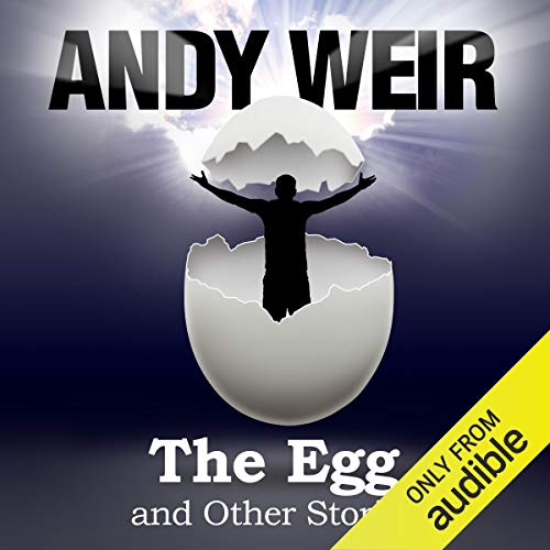 The Egg and Other Stories audiobook cover art
